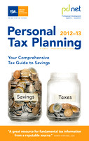 Personal Tax Planning Guide- Photo by Ron Sombilon - Graphic Design by Gavin Carroll