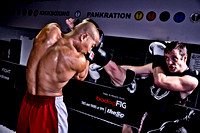 FIGHT FIT CANADA